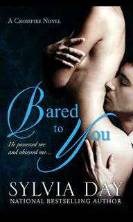 [ebook] Bared To You - Sylvia Day (min. 5 ebooks)
