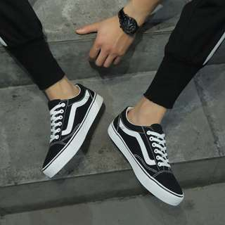 (PREORDER) Men's Street Sneakers