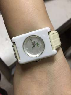 Lacoste watch authentic