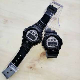 G-SHOCK DW6900 WATCH