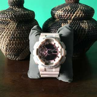 G-SHOCK (AITHENTIC)