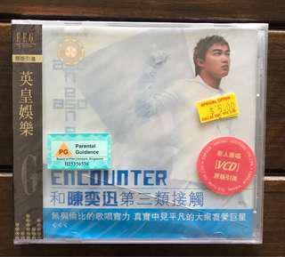 陳奕迅 Eason Chan Karaoke VCD