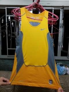Nike Pro Compat Dri-Fit Vest 背心