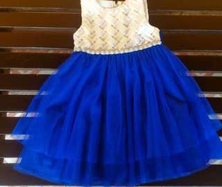 Pl dress for kids