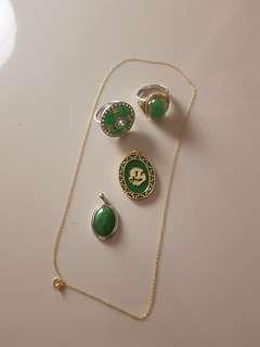 Jewelleries set