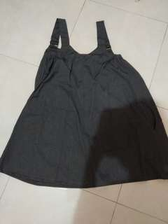 Pocket overall
