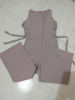 Premium jumpsuit bkk