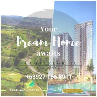 Pre-Selling Condo and Residential Lots of Megaworld