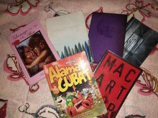 BOBONG PINOY BUNDLE BOB ONG BOOKS