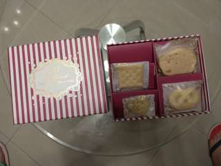 Handmade Pastry Soap