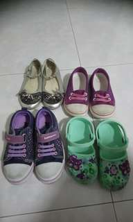 Price reduced Gal shoes