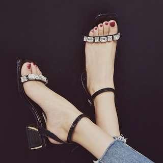 (PREORDER) Women's Heels
