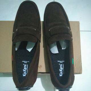 Kickers Loafer for Men