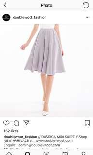 Doublewoot Skirt
