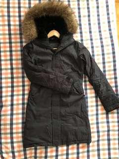 TNA/Aritzia winter jacket