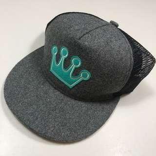 Funko Crown Trucker Hat - No More Tag