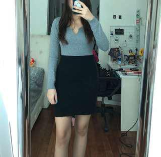 MNG Officewear Dress