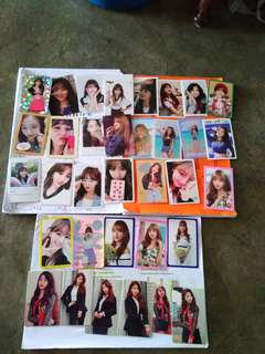 Twice jihyo pc