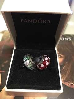 Pandora Glass Murano