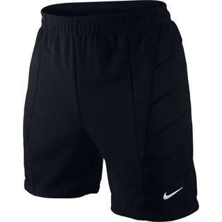 🚚 Nike goalkeeper padded shorts