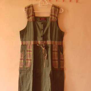 Keke Sleveless Dress