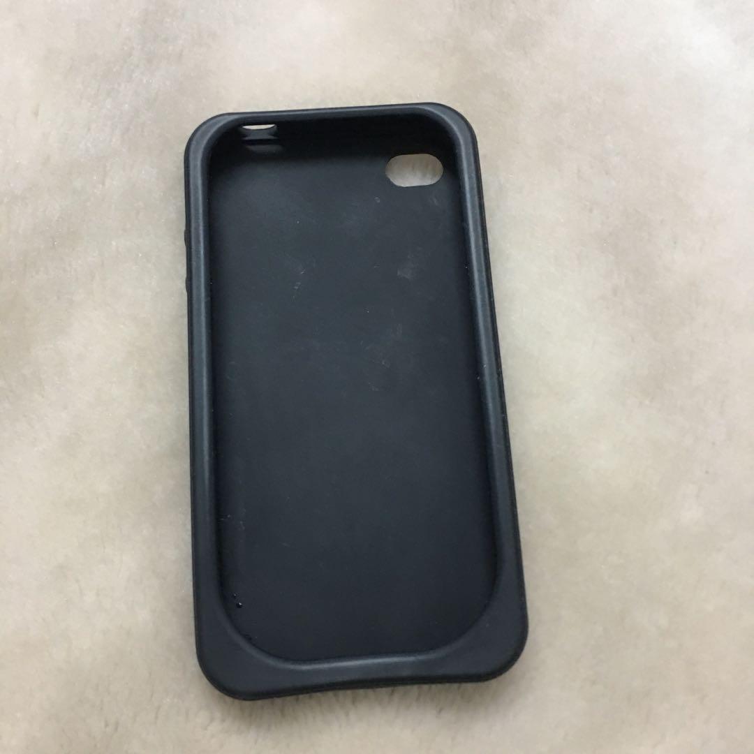 Authentic Oroton iPhone 4s Case