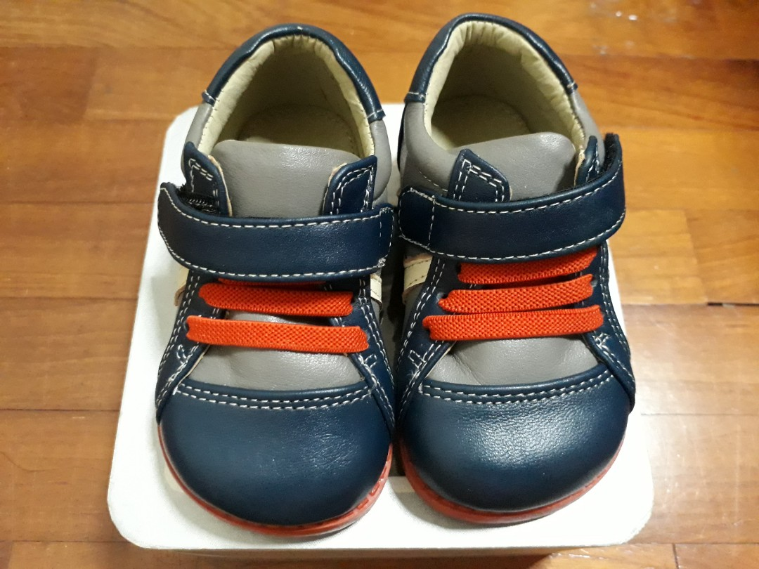 Brand New See Kai Run Baby Shoes 57521e6ed