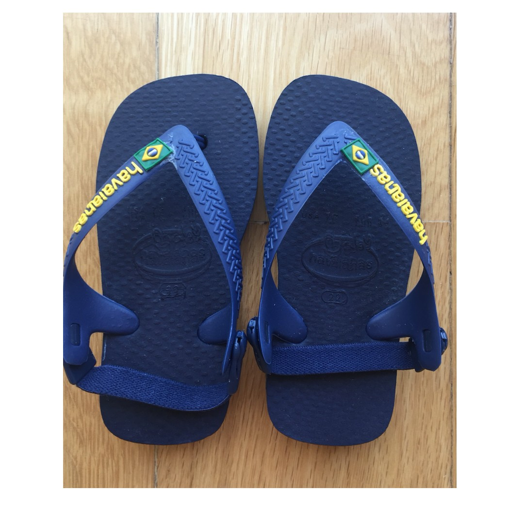 b654e4f2a661 HAVAIANAS BABY BRASIL LOGO (NEW without tags)