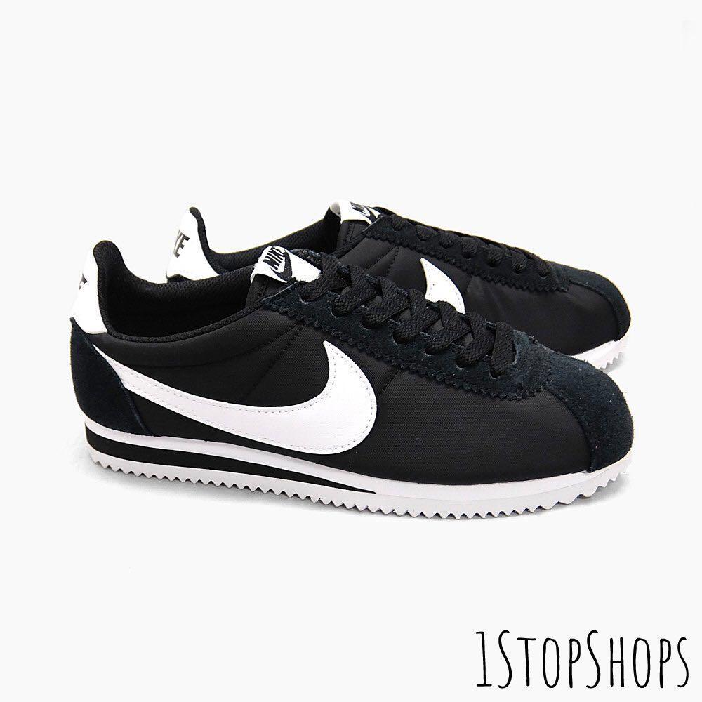 Nike classic cortez nylon, Men's