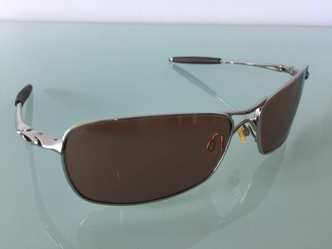 117ed2cf24 Oakley Crosshair 2.0