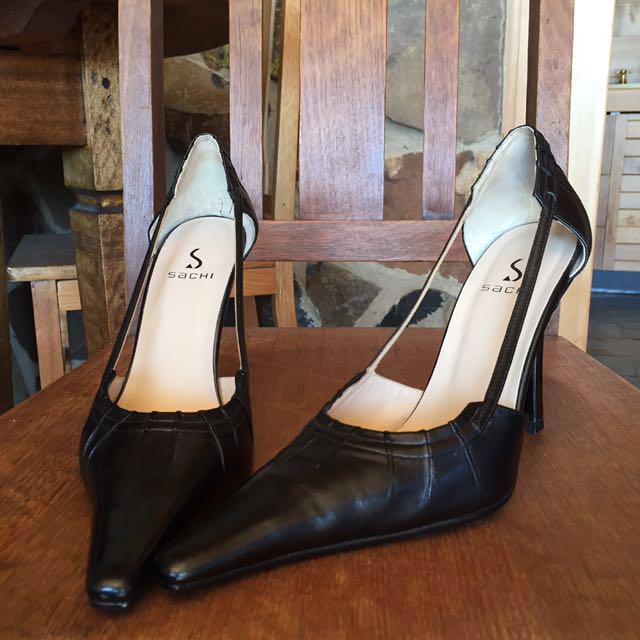 Sachi Heels