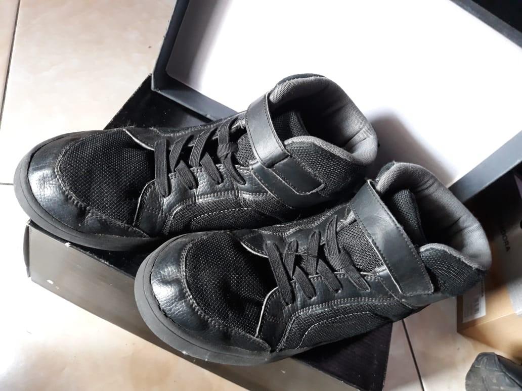 FAST SALE   Sepatu Orville Semi Boot size 39  1010 1cda775ba1