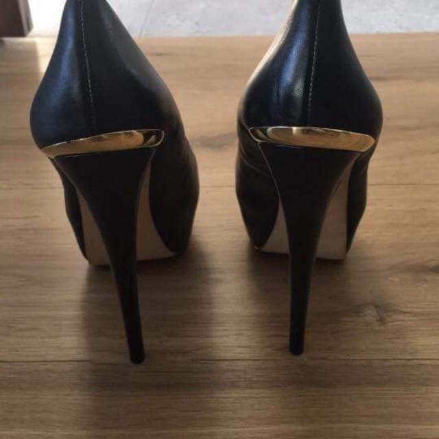 Selling high heels