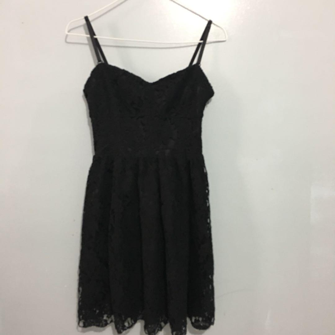 Talula lace dress - size 2