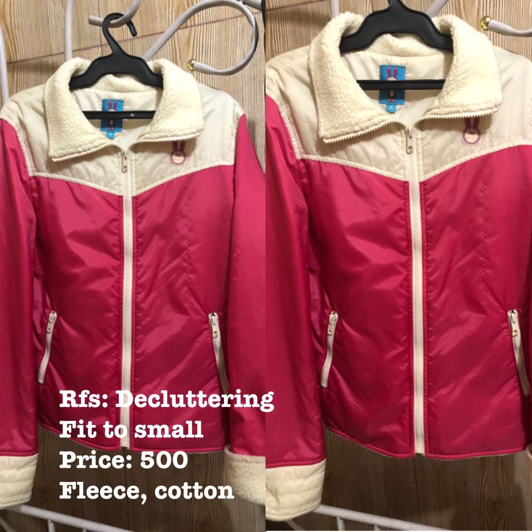Winter Jacket Women S Fashion Clothes Outerwear On Carousell