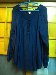 NEW! Esprit blue shirt 🚺