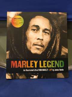 Bob Marley An Illustrated Life