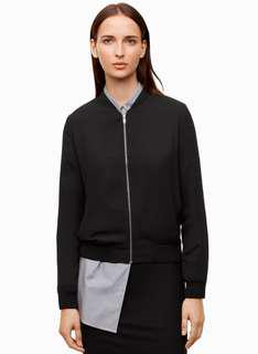 Aritzia The Group Babaton Gilroy Bomber
