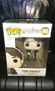 [PRE-ORDER] Tom Riddle Sepia Exclusive Harry Potter Funko Pop