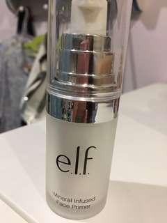 🚚 Elf 妝前乳 白