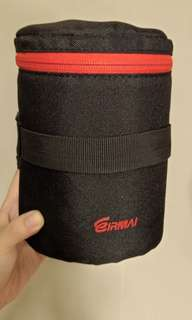 Camera lens protector big Pouch