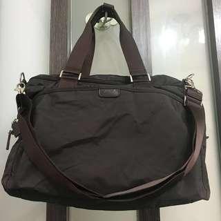 Agnes b 旅行袋 手提包 斜背包