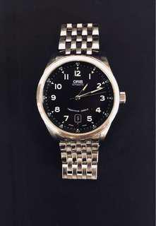 ORIS automatic TwentyFive Jewels original without box