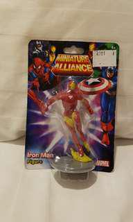 Marvel Miniature Alliance Ironman