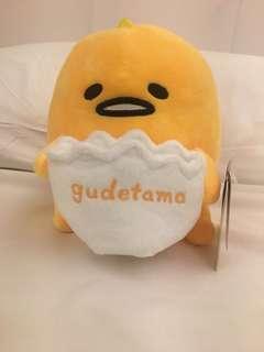 Sanrio 正版蛋黃哥公仔