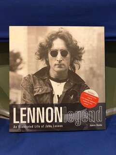 John Lennon An Illustrated Life