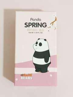 *BNIB* We Bare Bears Panda Perfume 10ml