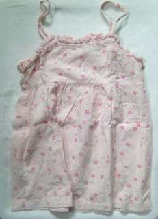 Baby Girl Dress ( up to 18 Months)
