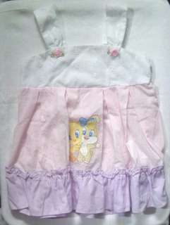 Baby Girl Dress (M- 6-12Months)