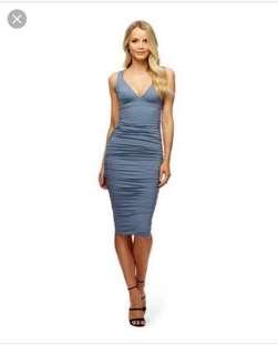 RENT: Kookai The Worthy Dress